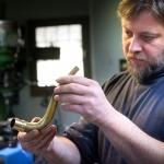 Vente et Réparation de Saxophones - David - Atelier du Globe