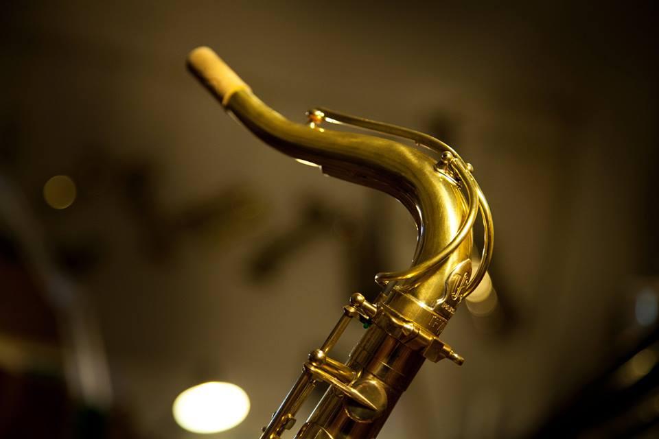 Forger un bocal de saxophone artisanal