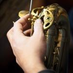Vente Saxophones paris