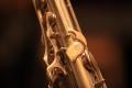 Saxophone -Support pouce gauche David barrault